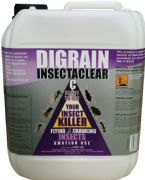 Insectaclear C Carpet Beetle Killer 5L